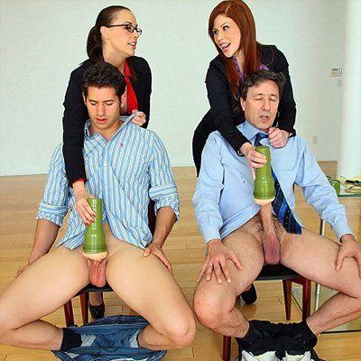 CFNM Secret - Porniki The Porn Wiki