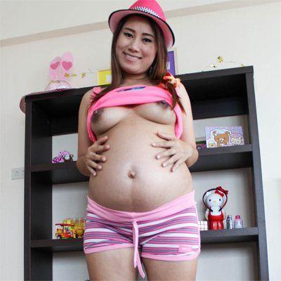 hot pregnant